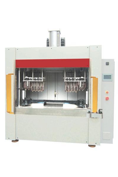 sonic welding machine